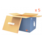 BOX 29 liters Isothermal