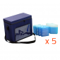 Textibox® 16 litres – Cool for 48 hours