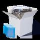 Emballage isotherme airbagliner 16 litres réfrigéré Food